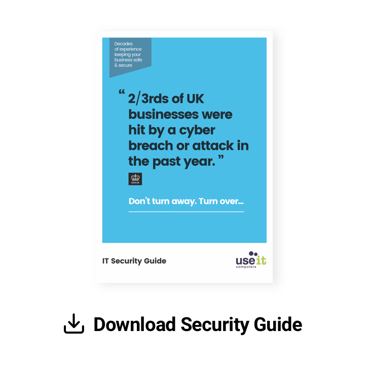 Download Security Brochure
