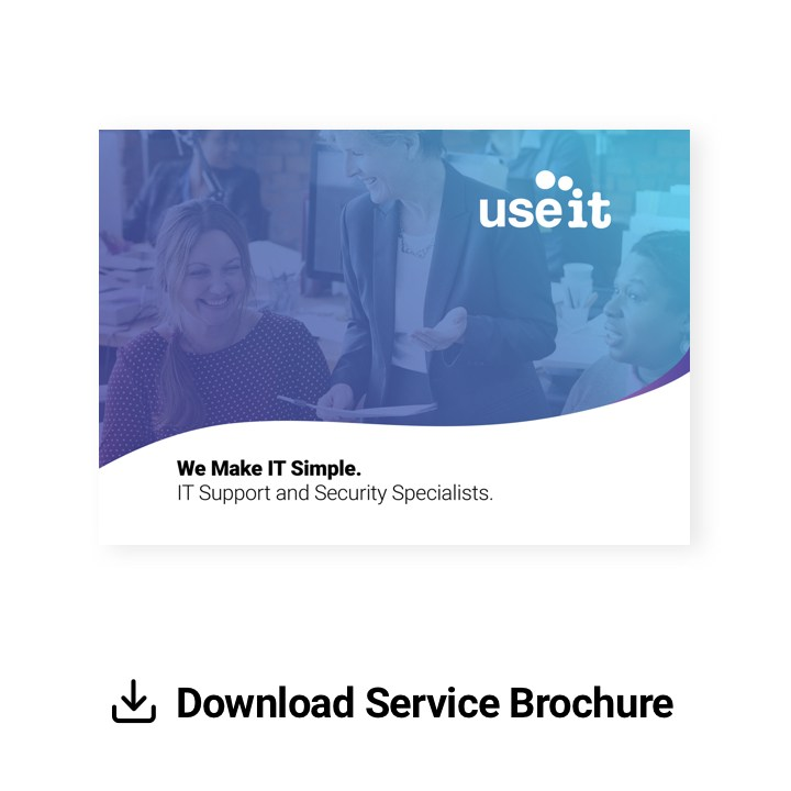 Download Service Brochure
