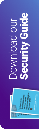 Download our Security Guide