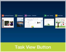Use IT Computers - Windows 10 Task View Button