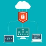 Keep shared data secure - Use IT Computers