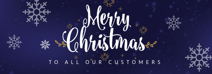 Merry Christmas to all our customers! - Use It Computers
