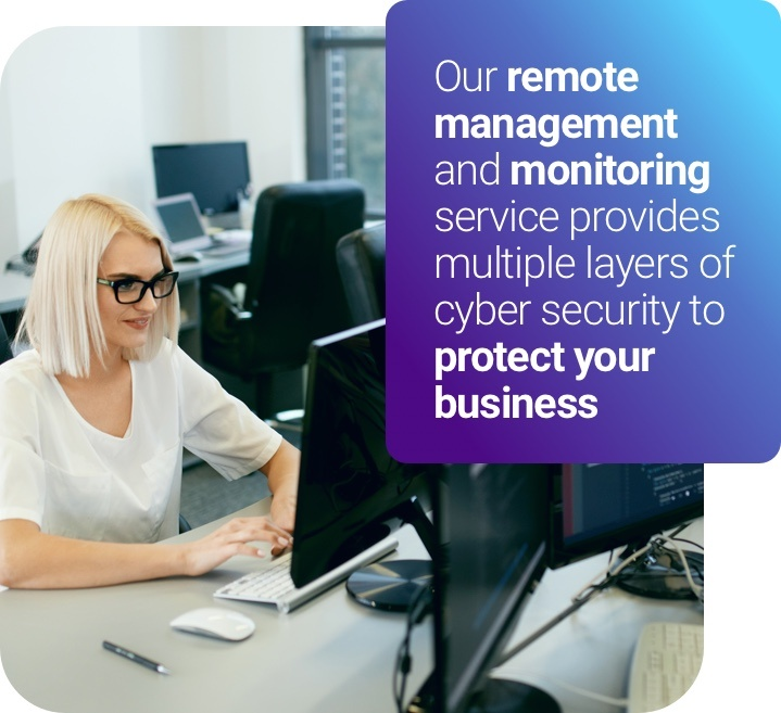 Complete IT Support & Solutions