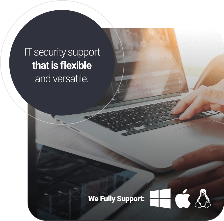 IT Security Support