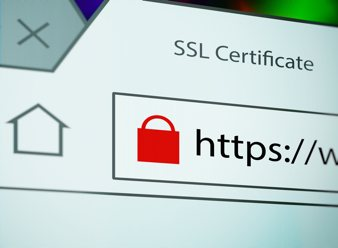 HTTPS Security Vulnerabilities Found